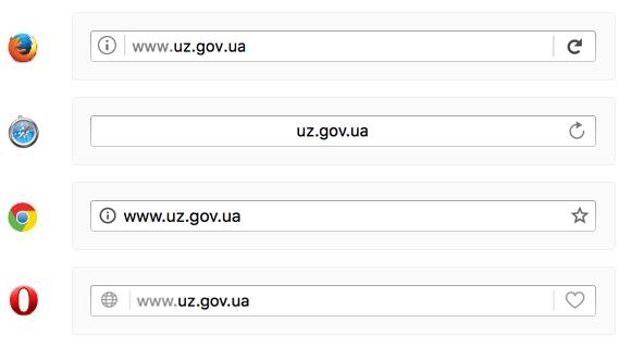 не используется https